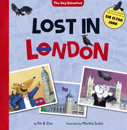 Lost in London: (New edition) 1