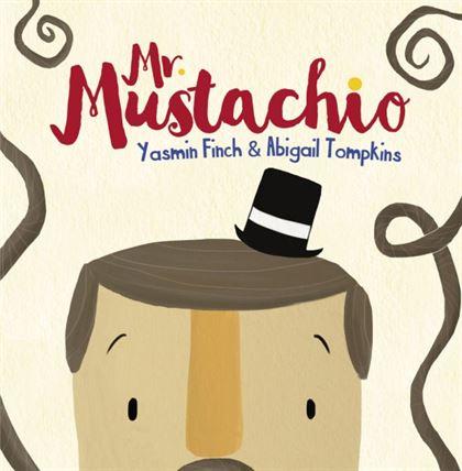 Mr Mustachio 1