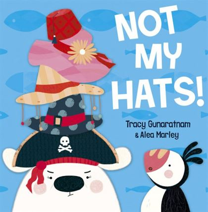 Not My Hats! 1
