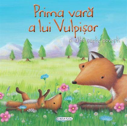 GIRASOL - Prima vară a lui Vulpișor 1