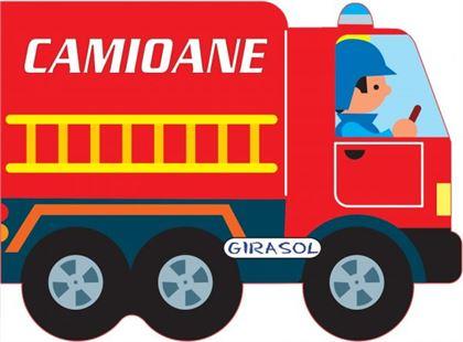 GIRASOL - Vehicule cu motor - CAMIOANE 1