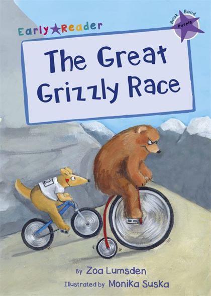 The Great Grizzly Race 1