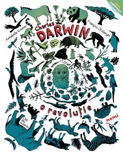 Charles Darwin, o revoluție 1