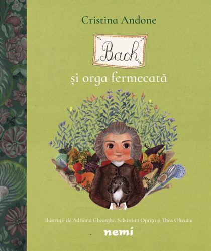 Bach și orga fermecată 1
