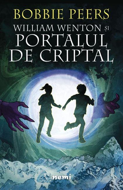 William Wenton și portalul de criptal 1