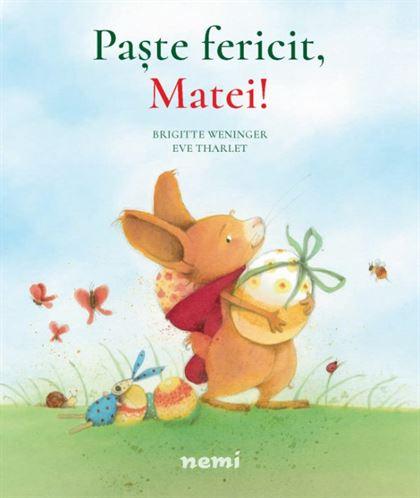 Paște Fericit, Matei 1