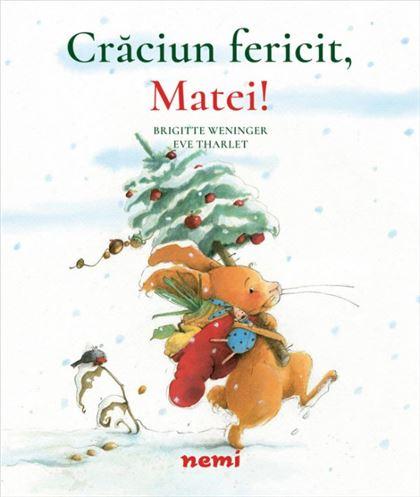 Crăciun fericit, Matei! 1