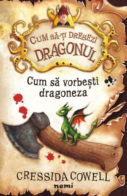 Cum să vorbești dragoneza 1