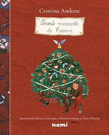 Poveste muzicală de Crăciun 1