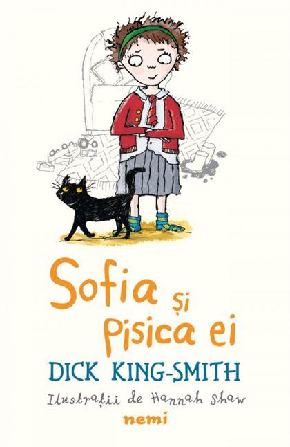 Sofia și pisica ei 1