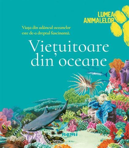 Viețuitoare din oceane 1