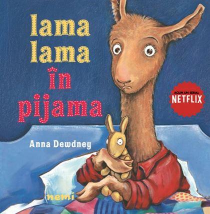 Lama Lama în pijama 1