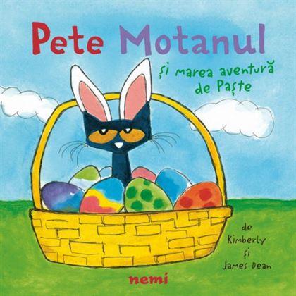 Pete motanul și marea aventură de Paște 1