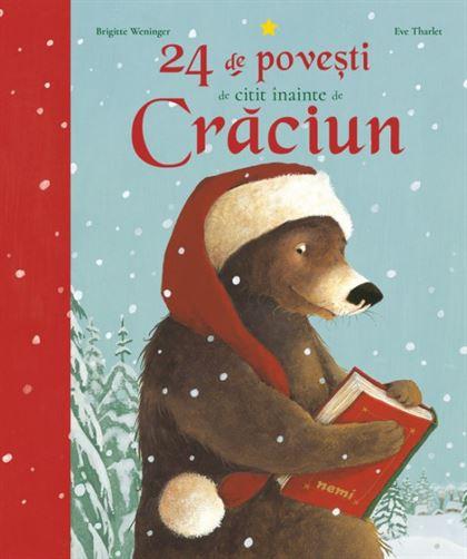 24 de povești de citit înainte de Crăciun 1