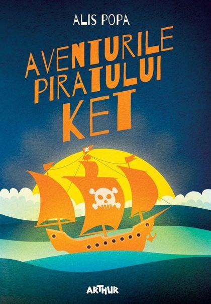 Aventurile piratului Ket 1
