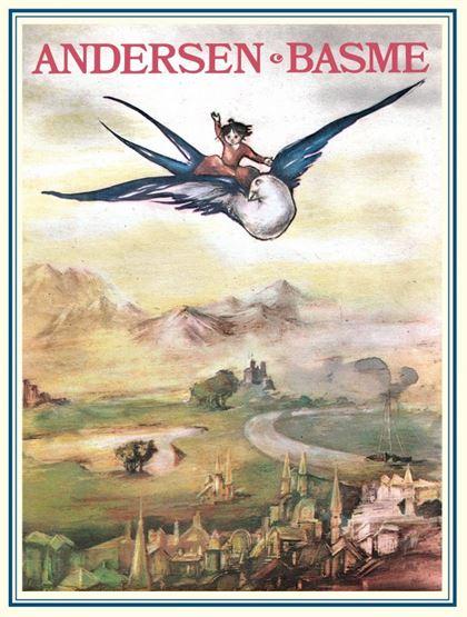 Basme (Hans Christian Andersen) 1