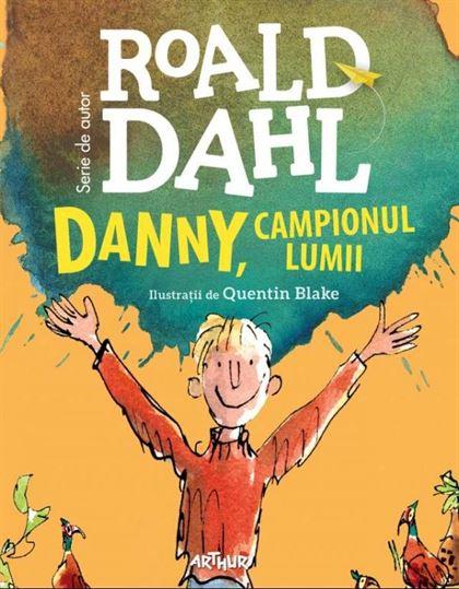 Danny, campionul lumii 1