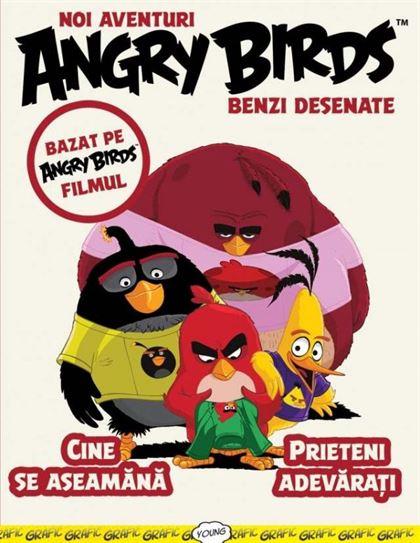 Angry Birds [miniGRAFIC] 1
