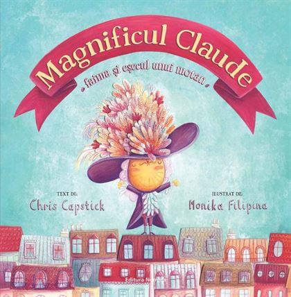 Magnificul Claude 1