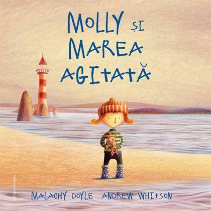 Molly și marea agitată 1