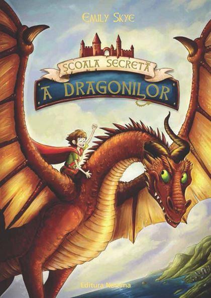 Scoala secreta a dragonilor 1