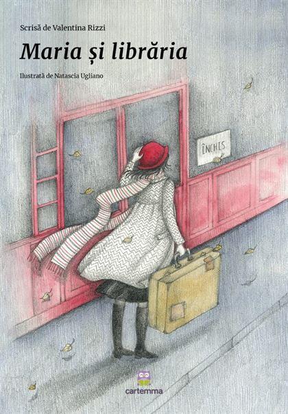 Maria și librăria 1