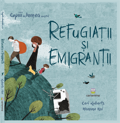 Refugiații și emigranții 1