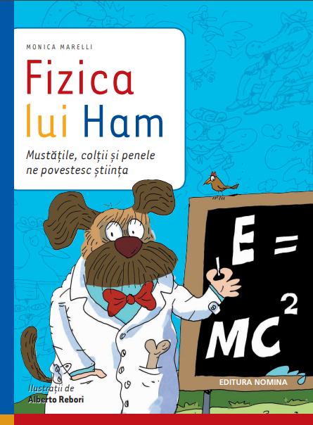 Fizica lui Ham 1