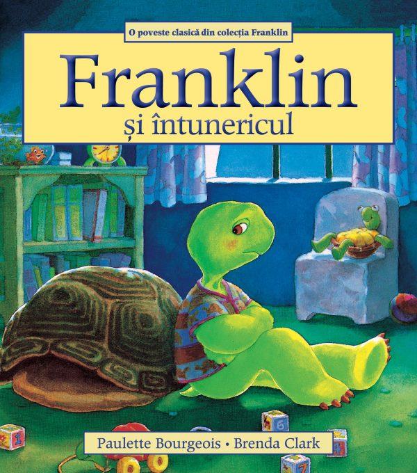 Franklin si intunericul 1