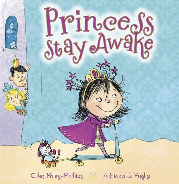 MAVERICK - PRINCESS STAY AWAKE 1