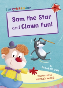 MAVERICK - SAM THE STAR AND CLOWN FUN 1