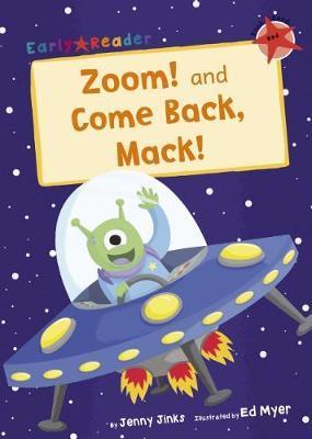 MAVERICK - ZOOM! & COME BACK, MACK 1