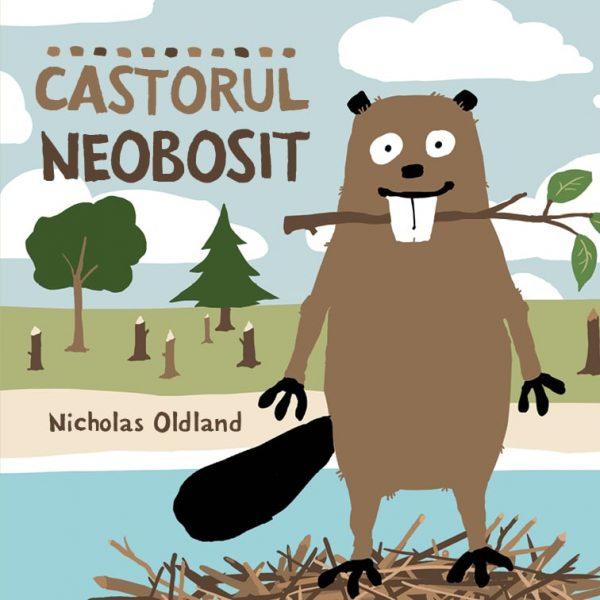 CASTORUL NEOBOSIT 1