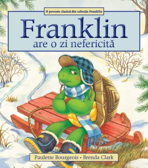 FRANKLIN ARE O ZI NEFERICITĂ 1