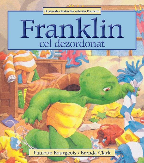 FRANKLIN CEL DEZORDONAT 1