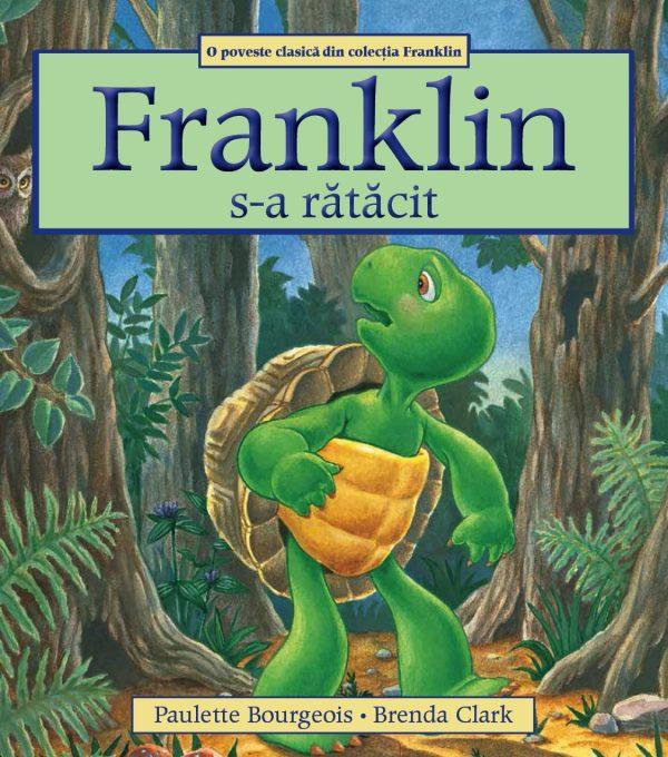 FRANKLIN S-A RĂTĂCIT 1
