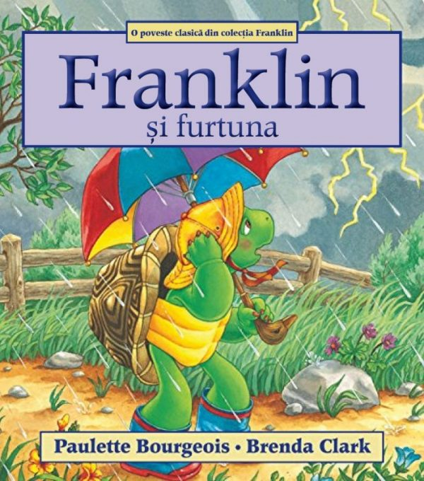 FRANKLIN ȘI FURTUNA 1