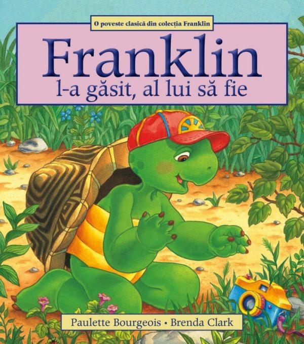 FRANKLIN L-A GĂSIT, AL LUI SĂ FIE 1