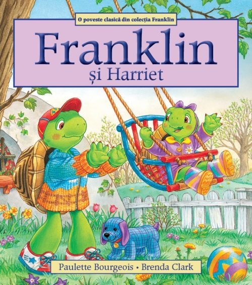 FRANKLIN ȘI HARRIET 1