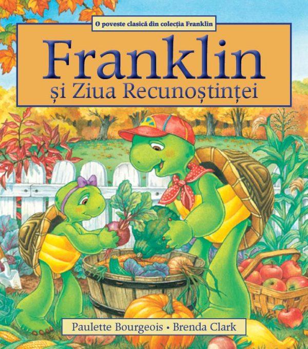 FRANKLIN ȘI ZIUA RECUNOȘTINȚEI 1