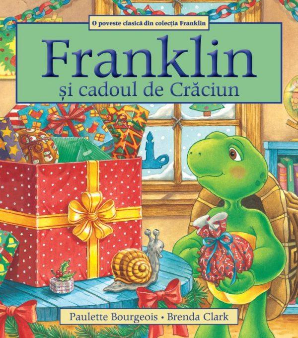 FRANKLIN ȘI CADOUL DE CRĂCIUN 1