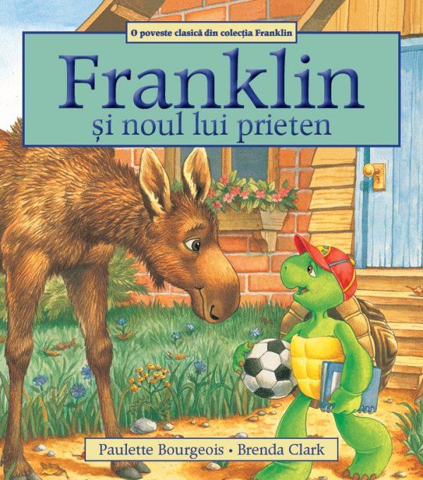 FRANKLIN ȘI NOUL LUI PRIETEN 1