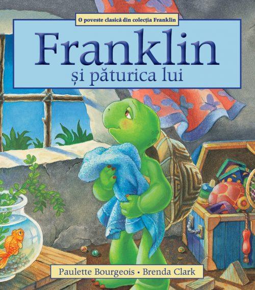 FRANKLIN ȘI PĂTURICA LUI 1