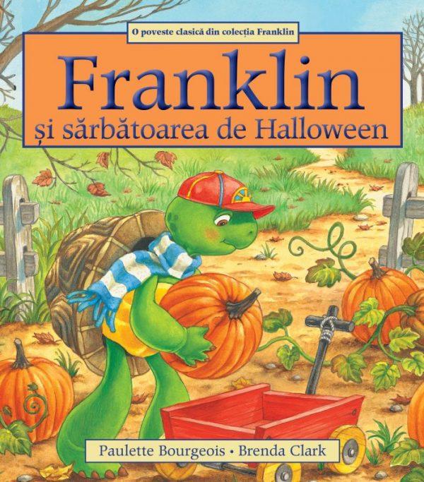 FRANKLIN ȘI SĂRBĂTOAREA DE HALLOWEEN 1