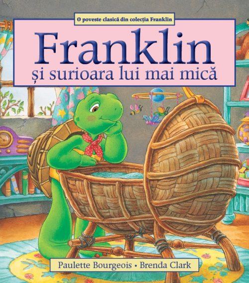 FRANKLIN ȘI SURIOARA LUI MAI MICĂ 1