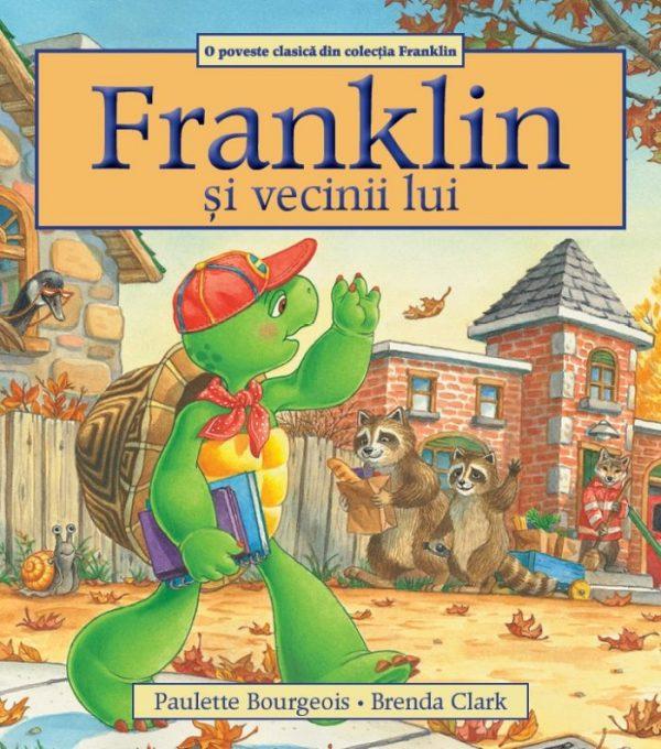 FRANKLIN ȘI VECINII LUI 1