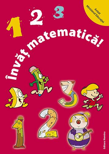 123 Învăț matematică 1