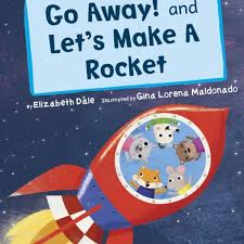 MAVERICK - GO AWAY! & LET'S MAKE A ROCKET 1