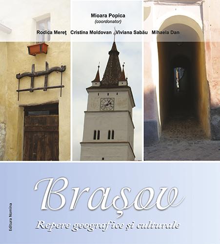 Titlu: Brasov, repere geografice si culturale 1