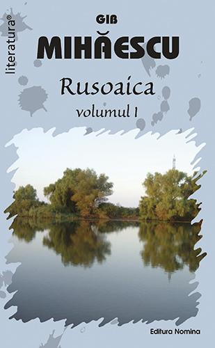 Rusoaica vol.1 1